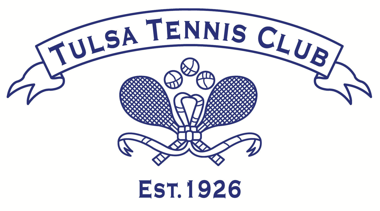 The Tulsa Tennis Club
