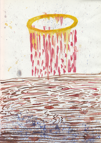 Holy Rain 2013