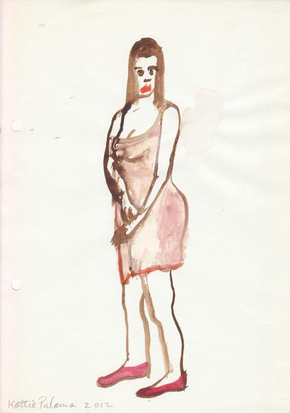 Girl 2012