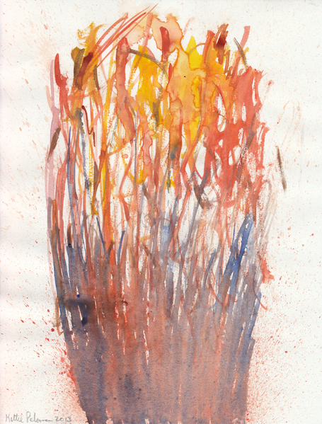Eruption 2013