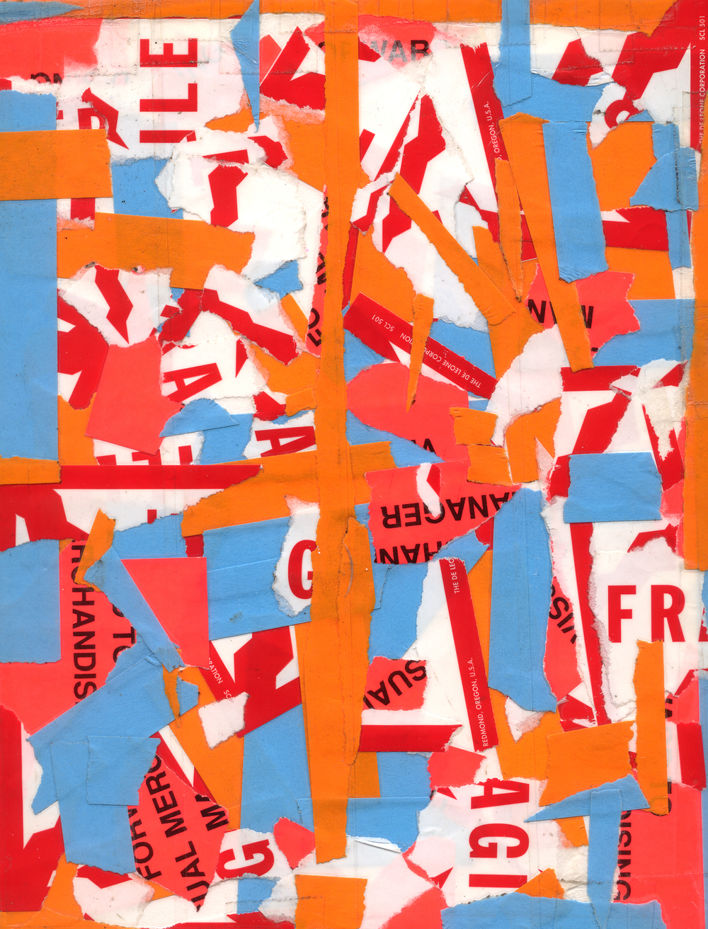 Pieces 2006