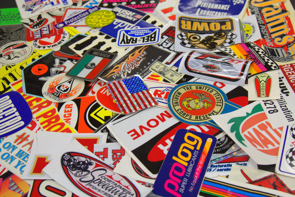 Stickers / Banners / Heat Transfers Stickers  Decals  Digital Printing  Heat Transfers  Banners Tents  Signs