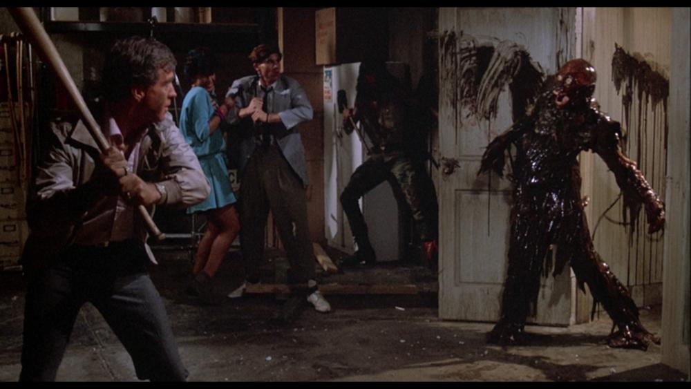 """Los Zombies de """"Living Dead"""" introducen la noción de su necesidad por """"cerebros humanos"""""""