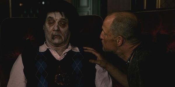 Bill Murray hace un fabuloso cameo en Zombieland