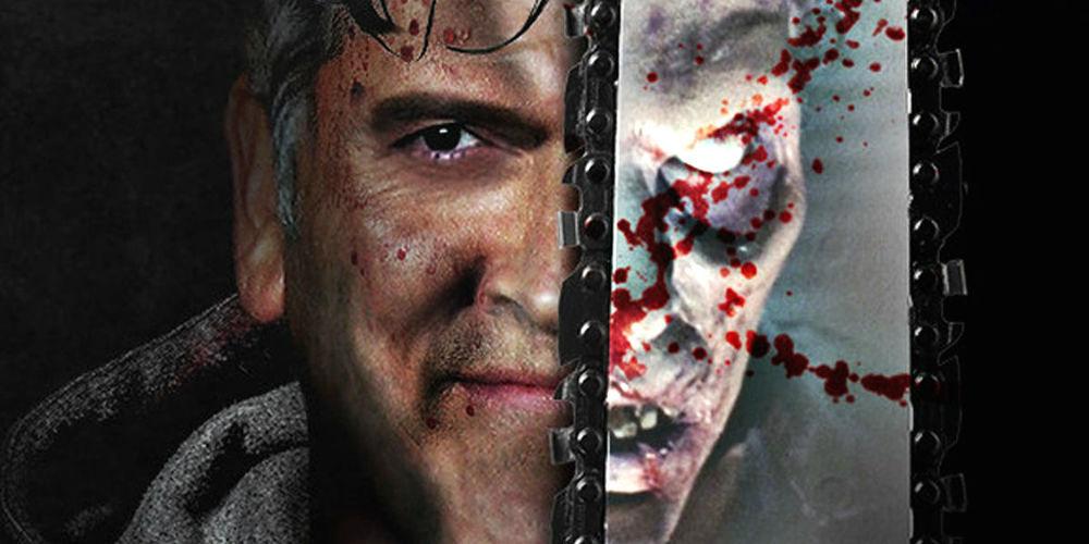 """Bruce Campbell volverá a reencarnar al carismático (y arrogante) Ash Williams en """"Ash Vs. Evil Dead"""""""