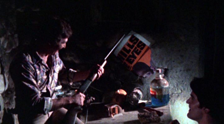 Evil Dead (1982)