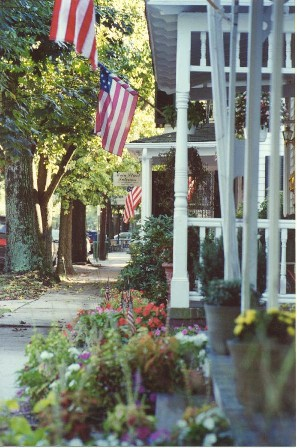 Cranbury, NJ September 12, 2001.