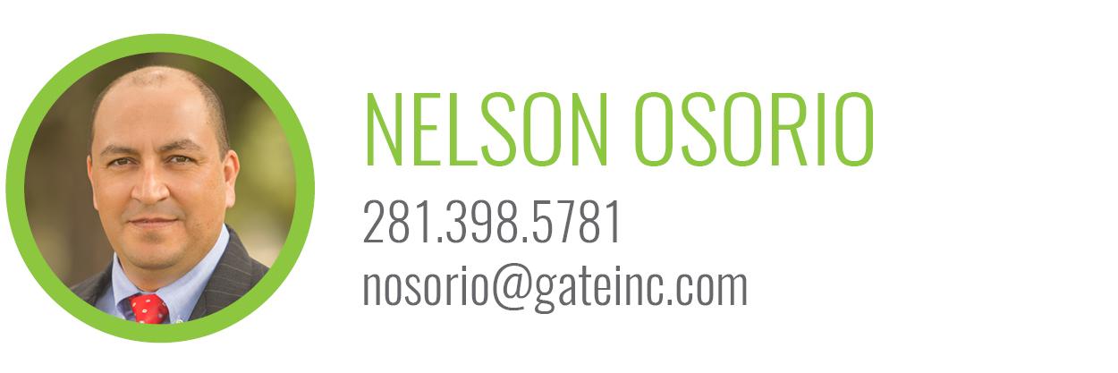 Nelson Osorio