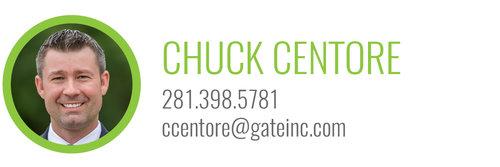 Chuck Centore