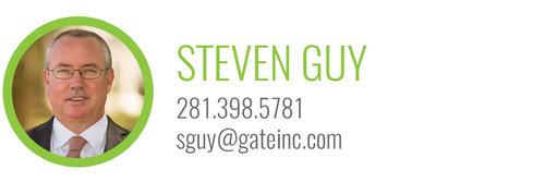 Steven Guy