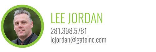 Lee Jordan