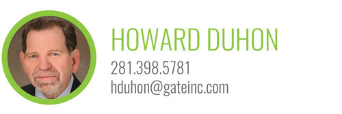 Howard Duhon