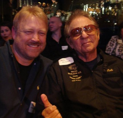 Lonnie with Hal Blaine.jpg
