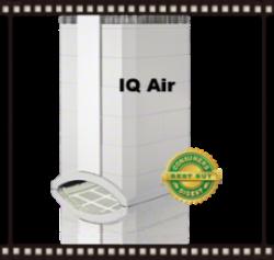 IQ Air Best In Class