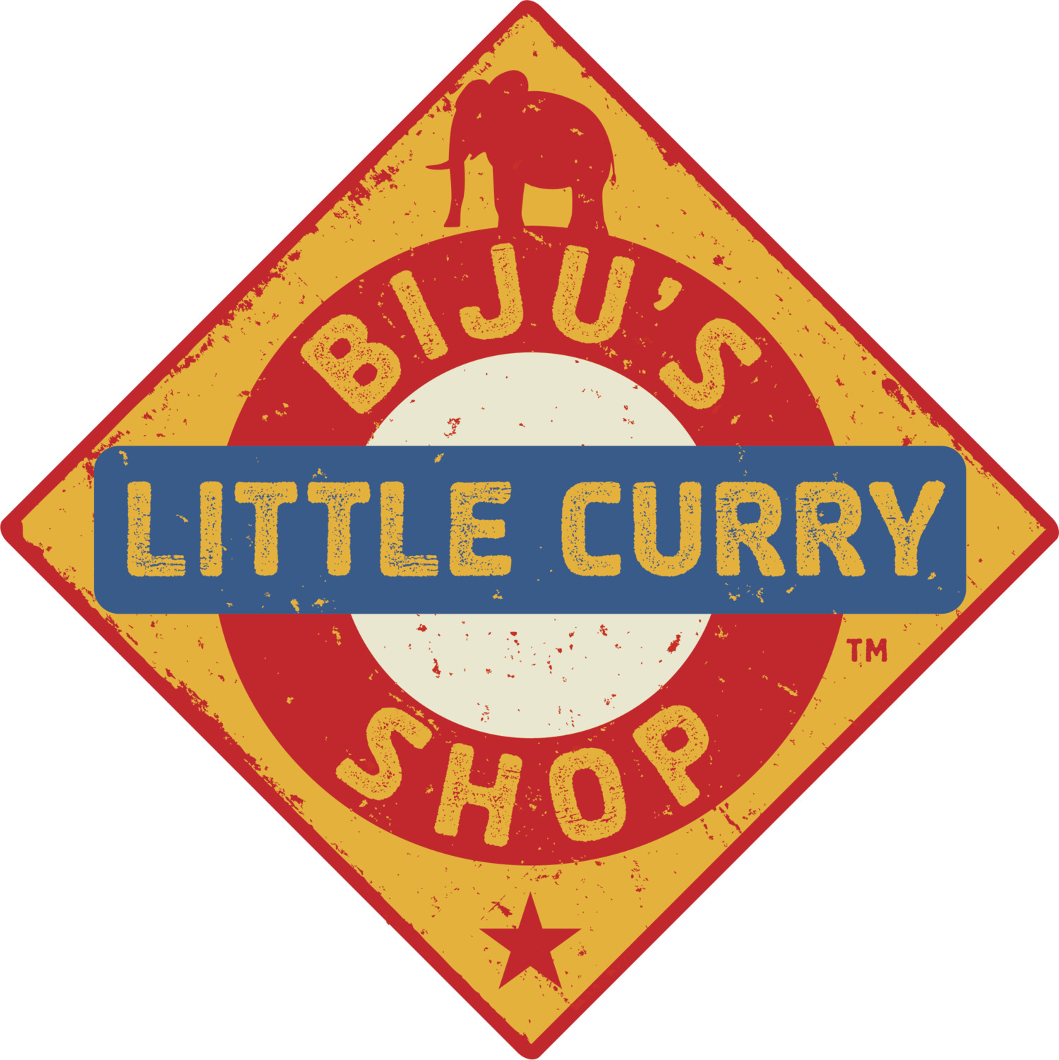 Biju's Little Curry Shop