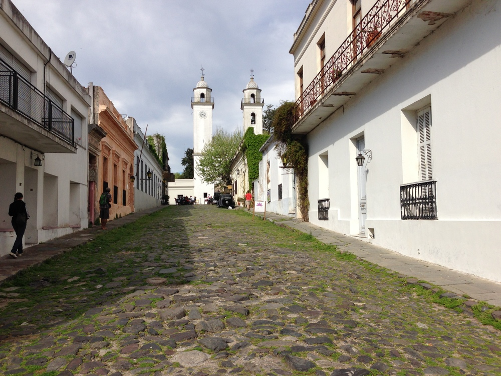More Colonia