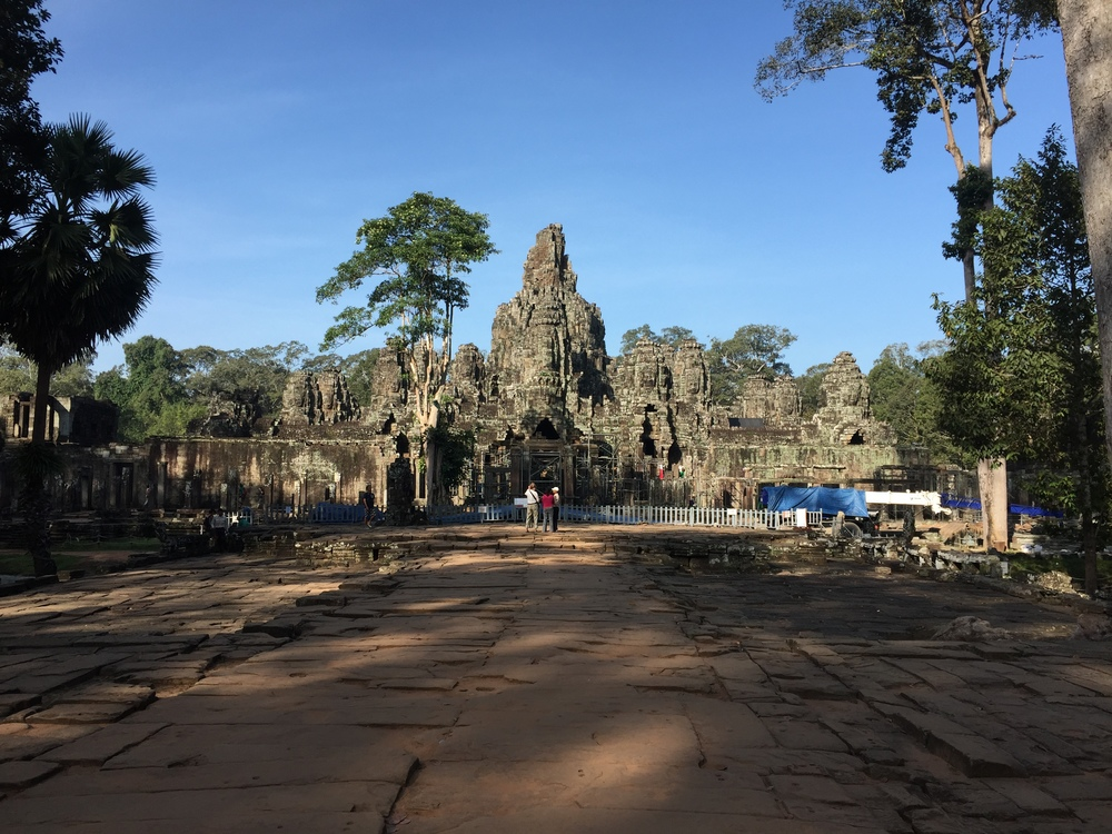 More of Angkor Thom