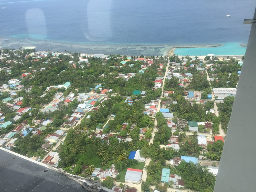 Another part of Addu