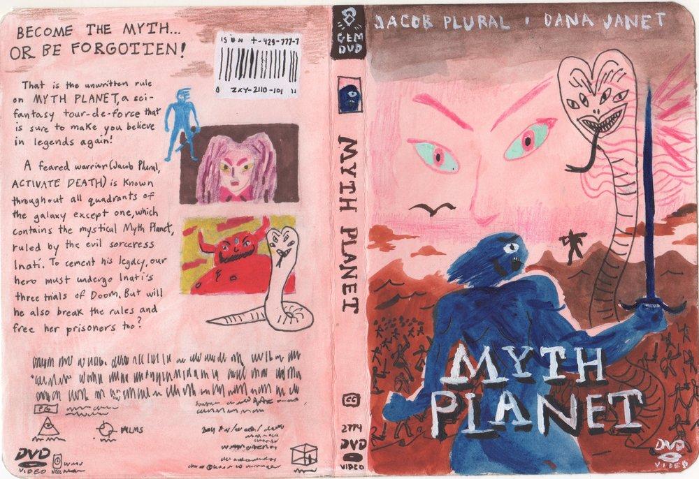 Myth Planet
