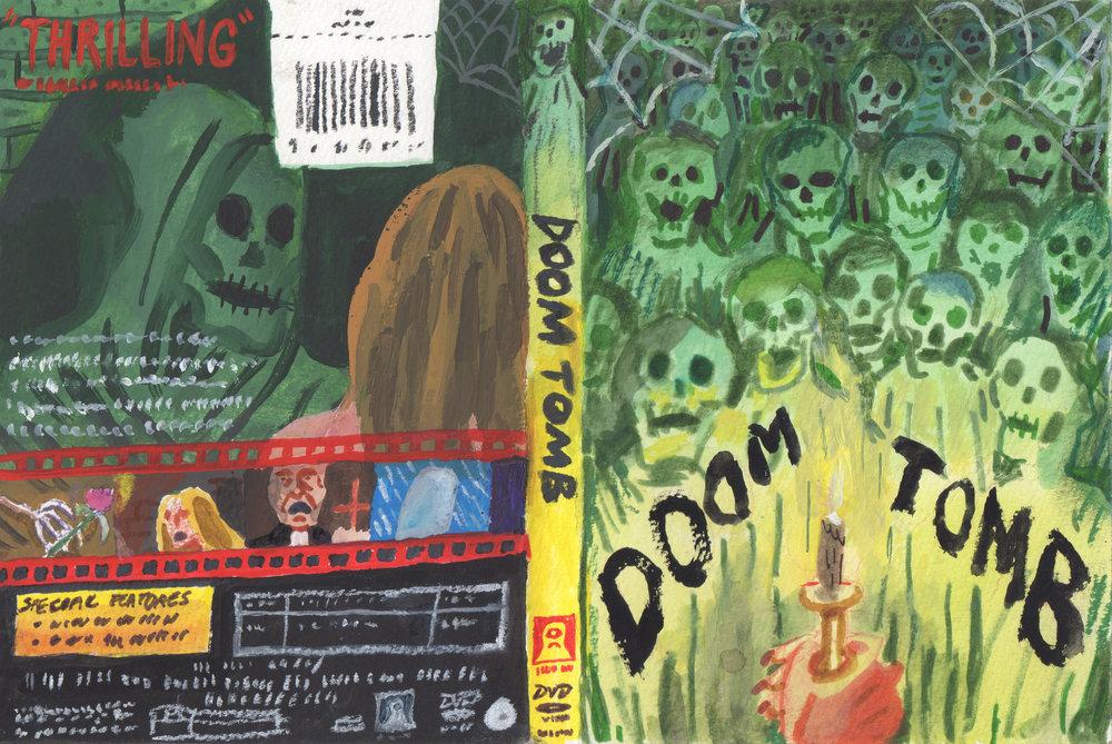 Doom Tomb