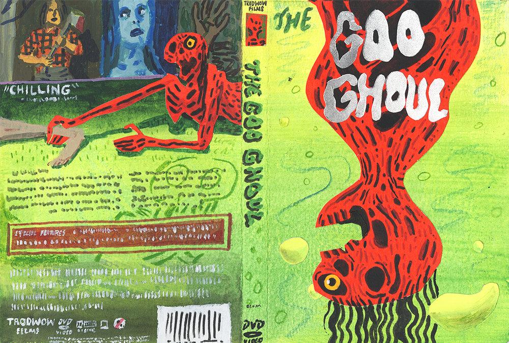 The Goo Ghoul