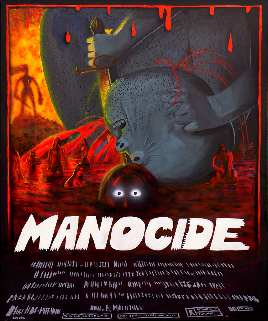 Manocide