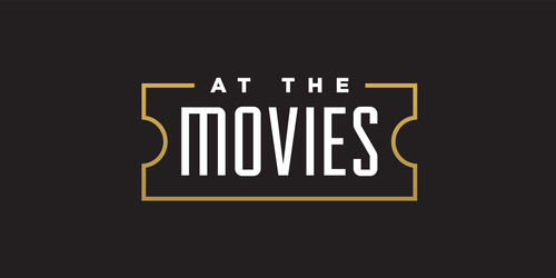 Image result for At the Movies logo
