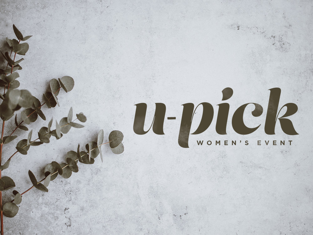 U-Pick Your Own Fun! - Choose the experience that suits you best... pampering, crafting, adventure, & more! Hang out with your girlfriends, and have an evening of fun – and food too! This is a great opportunity to invite a friend!June 2 • 4pm - 6pm