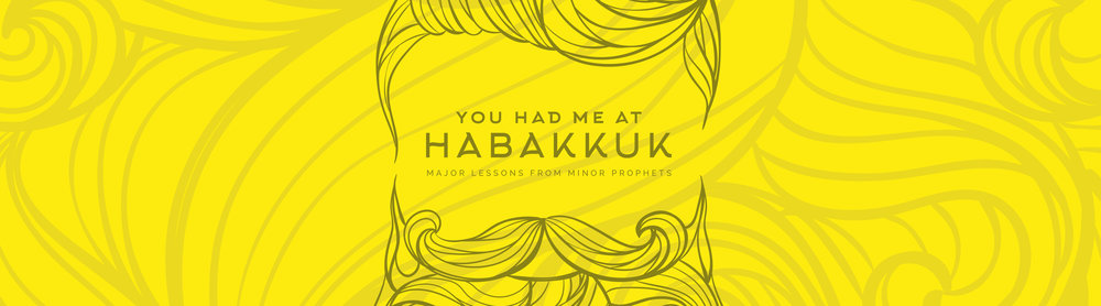 """Please turn in your bibles to…Habakkuk.""""Wait…you lost me at Habakkuk!""""""""What's an Obadiah?""""""""Haggai…is that even a real book?""""  Many people skip over the minor prophets, maybe because it's hard to pronounce their names, or maybe it's because their poetic imagery and historical context confuses us.Though we may call minor, they hold a major place in our faith story.In fact, the central theme of the whole bible is found in the minor prophets.They were mostly written after Israel had turned its back on God, & through these prophets, God lays out His plan of restoration for Israel, pointing to a coming Messiah who would heal & redeem what their sin had messed up.If you want to know how to have your life put back together after sin has messed it up…you should read the minor prophets!"""