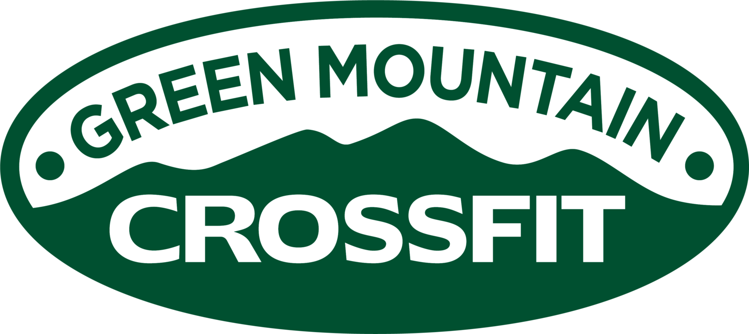 Green Mountain CrossFit