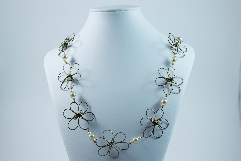 Necklaces — Robin Goodfellow Designs