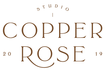 Copper Rose Studio