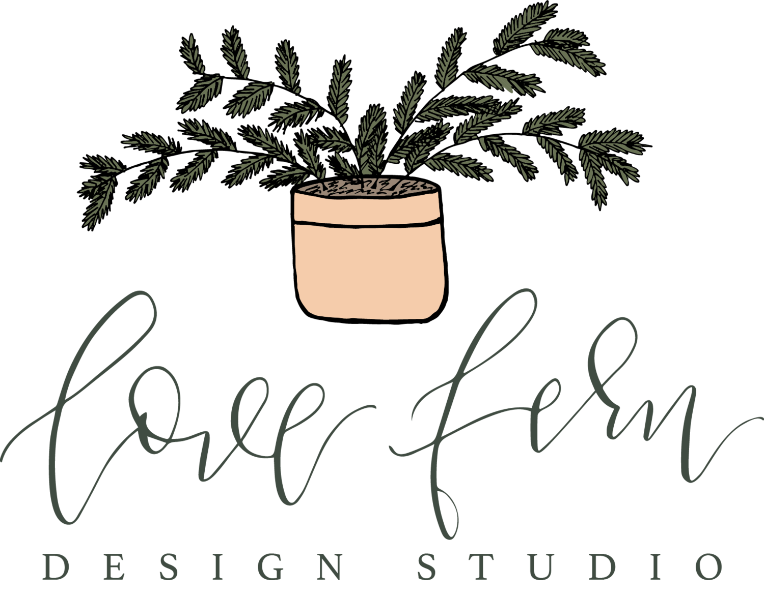 Love Fern Design Studio