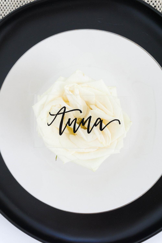 love-fern-design-studio-custom-wedding-invitations-for-the-modern-couple-modern-calligraphy-in-seattle-washington-custom-wedding-stationery-clear-acrylic-place-cards