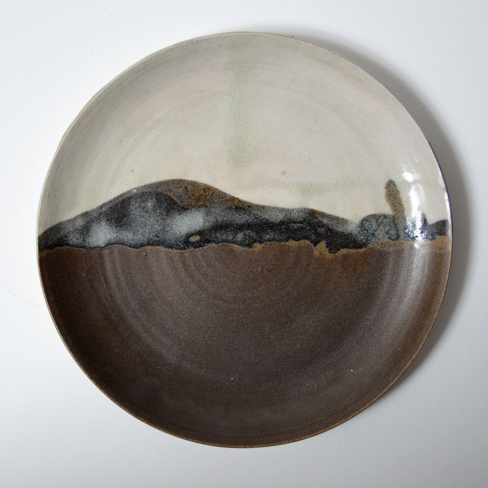 Toshiko Takaezu 11 INCHES diameter