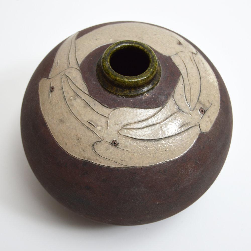 Frank boyden 7 inch diameter