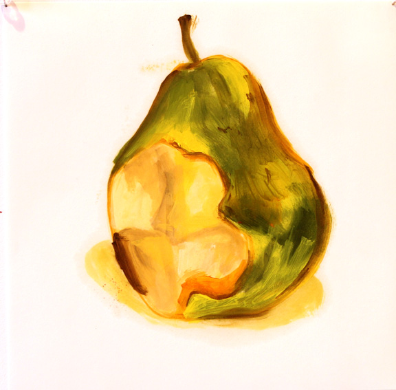 pear 5