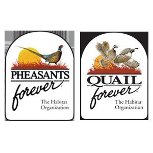 Quail Forever & Pheasants Forever in Oklahoma