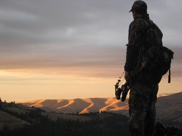 Bow season can't get here soon enough! #bowhunting  #elkhunting #huntinggear #callcaddy