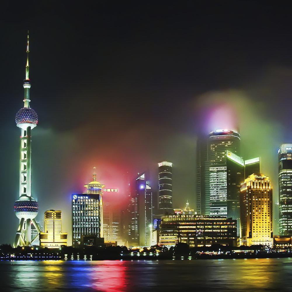 URBAN MOBILITY 2020 SHANGHAI