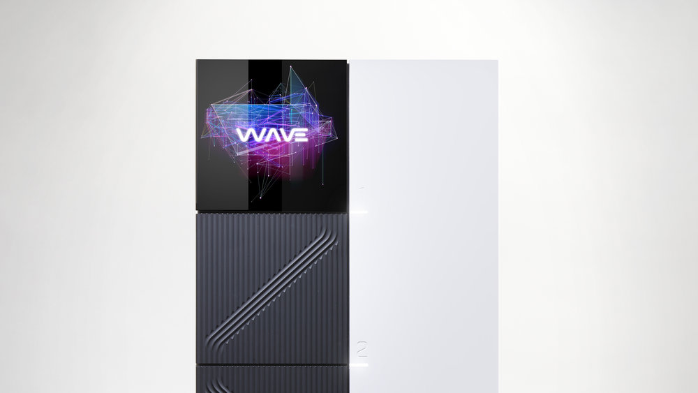 WAVE     AI SYSTEM