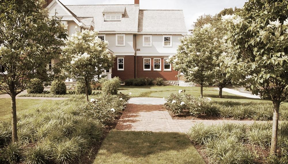 Long Island Sound Residence