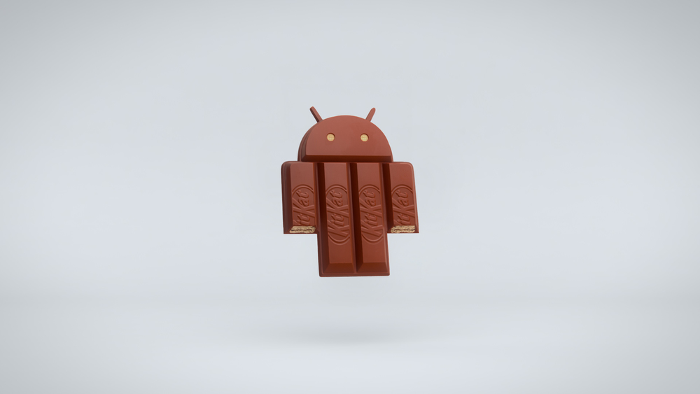Android Kit Kat   C.D. / Addtl. Design