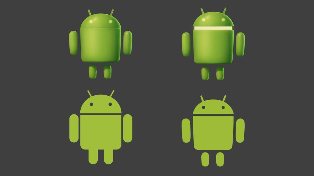 Android Redesign   C.D. / Design