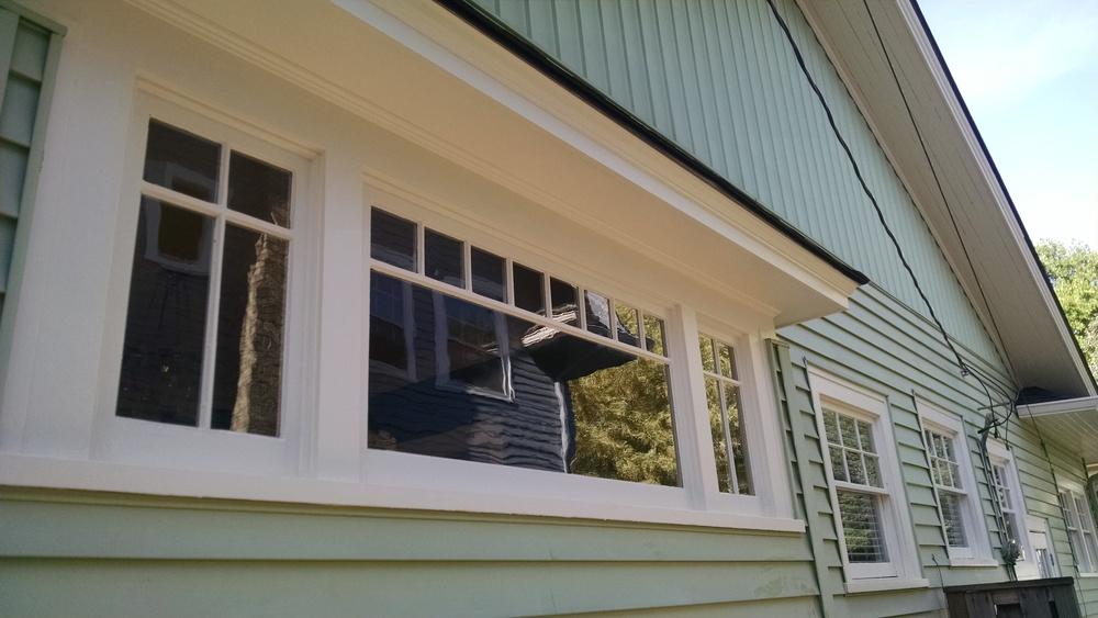 Window Cleaning Beaverton