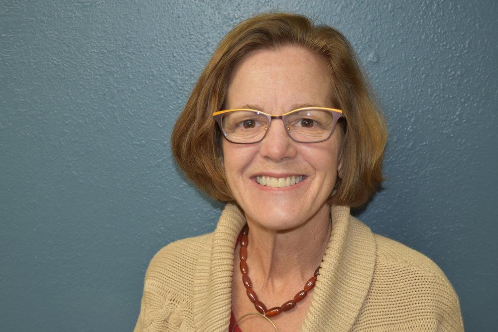 Beth Llewellyn  CEO