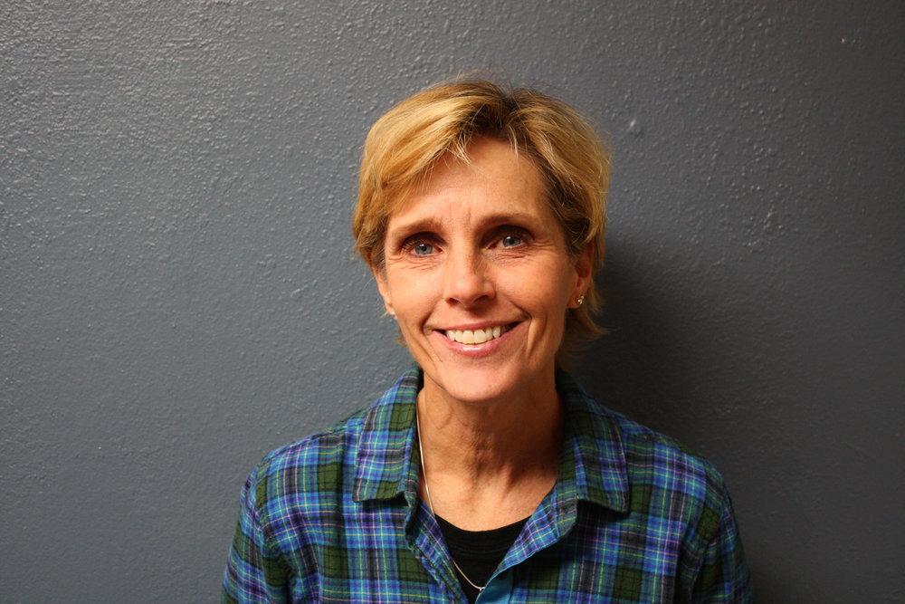 Susan Stuever            Nurse Practitioner