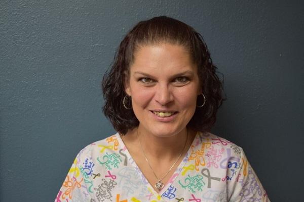 Debra Main          Medical Assistant