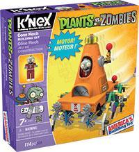 KNEX_PlantsZombies1