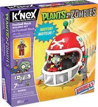 KNEX_PlantsZombies2